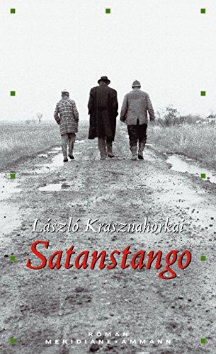 9783250601104: Satanstango