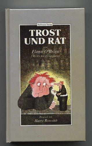 9783251000586: Trost Und Rat