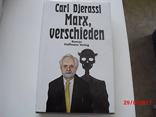9783251002528: Marx, verschieden