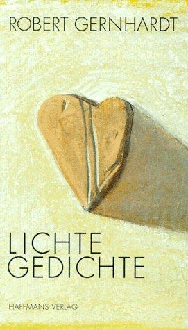 9783251003662: Lichte Gedichte