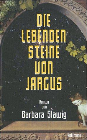 9783251004881: Die lebenden Steine von Jargus: Roman