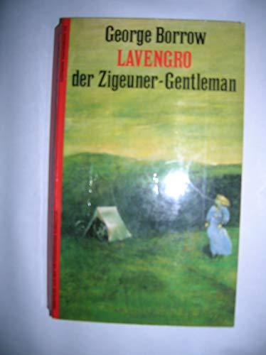 Lavengro der Zigeuner Gentleman