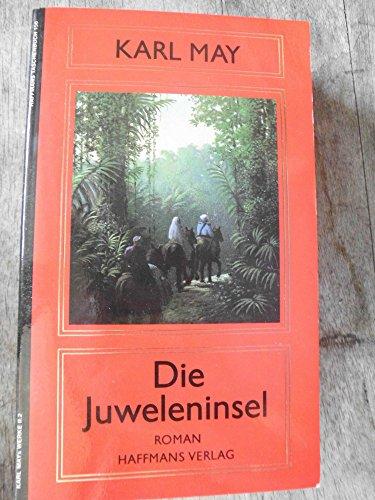 9783251011568: Die Juweleninsel. Roman, Bd 2
