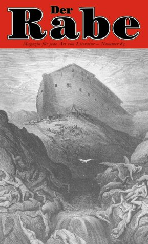 9783251100637: Der Rabe, Nr.63, Der Bibel-Rabe
