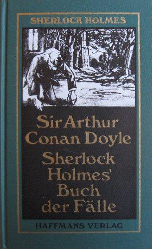 9783251200283: Sherlock Holmes' Buch der Fälle, Bd 5