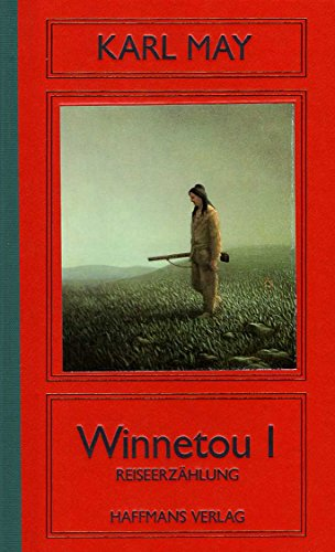 Winnetou I. Bibliotheksausgabe. Reiseerz?hlung. (Abt. IV/12): n/a