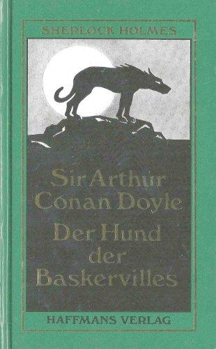 9783251201020: Der Hund der Baskervilles, Bd 3
