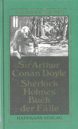 9783251201082: Sherlock Holmes Buch der Fälle, Bd 5