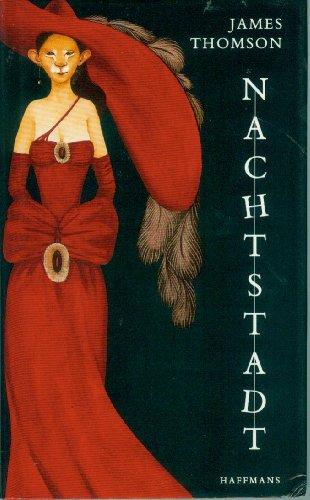 9783251201228: Nachtstadt und andere lichtscheue Schriften. Essays, Satiren, Gedichte