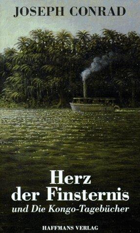 9783251201235: Herz der Finsternis. Mit dem 'Kongo-Tagebuch' und dem 'Up-river Book' sowie einem Nachwort im Anhang neu übersetzt von Urs Widmer.