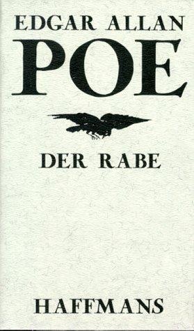 9783251201730: Der Rabe