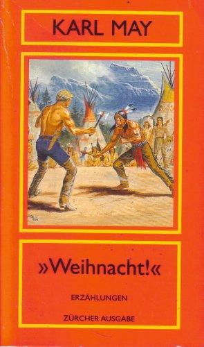9783251202263: Weihnacht! - Erzählungen - Aus der Serie: Amerika Band 17 - Zürcher Ausgabe
