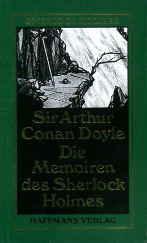 Sherlock Holmes. Werkausgabe in 9 Einzelbänden: Doyle, Arthur Conan