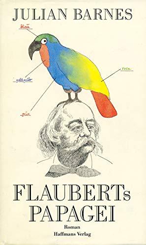 9783251300143: Flauberts Papagei