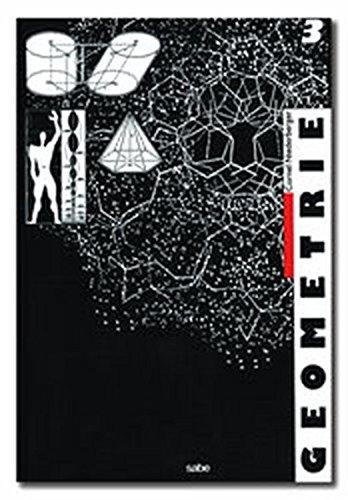 9783252060817: Geometrie. Für Sekundarschulen und Progymnasien: Geometrie. Bd 3 (Livre en allemand)
