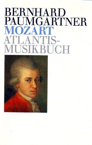 9783254000392: Mozart