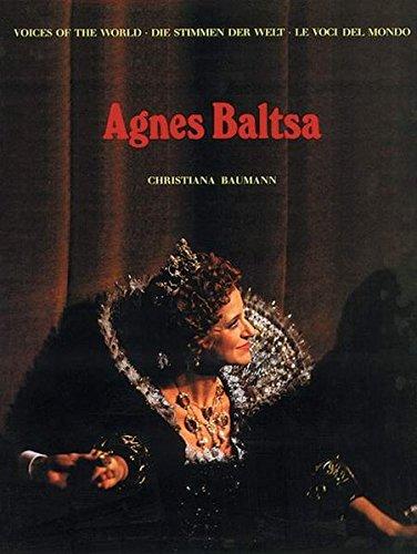9783254001429: Agnes Baltsa