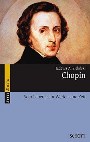 9783254080486: Chopin
