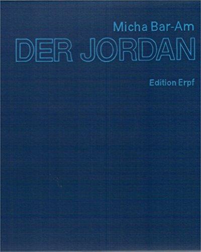 9783256000451: Der Jordan (Livre en allemand)