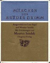 9783257004533: Märchen der Brüder Grimm