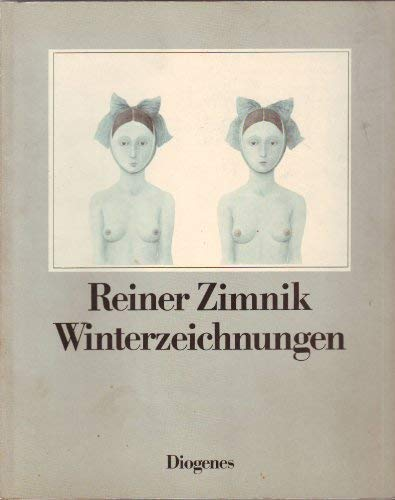 Winterzeichnungen, 1971-1975 (Club der Bibliomanen ; Werk 45) (German Edition) (3257004583) by Reiner Zimnik