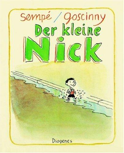 Der kleine Nick: Rene Goscinny