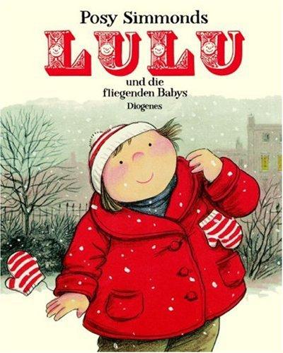 9783257007169: Lulu und die fliegenden Babys