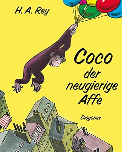 Coco der neugierige Affe. (3257008163) by Hans Augusto Rey