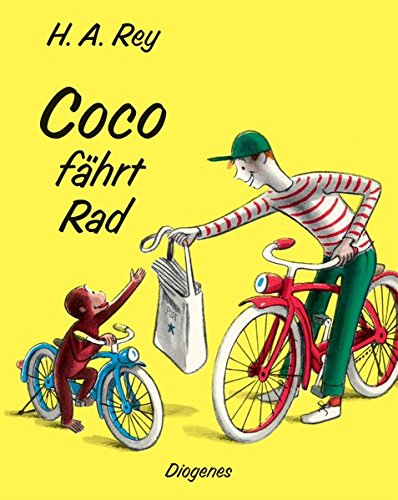 Coco fährt Rad. (3257008392) by Hans Augusto Rey