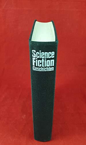 9783257009057: Die Besten Science Fiction Geschichten