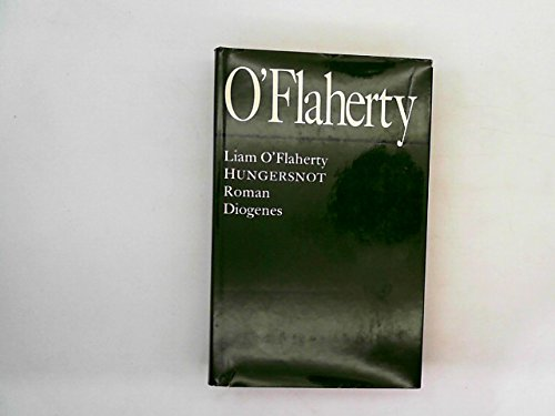 Hungersnot: O'Flaherty, Liam