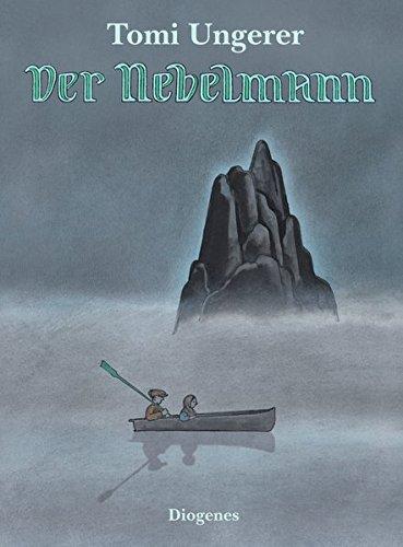 9783257011340: Der Nebelmann