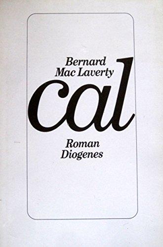 cal bernard maclaverty
