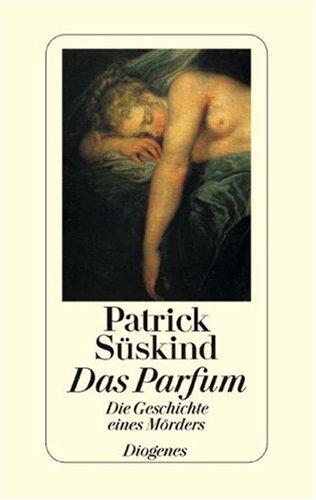 9783257016789: Das Parfum (German Edition)