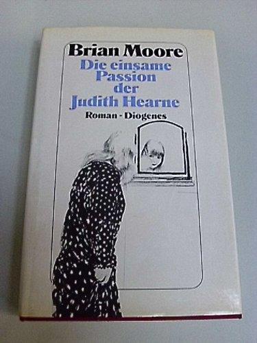 9783257017656: Die einsame Passion der Judith Hearne
