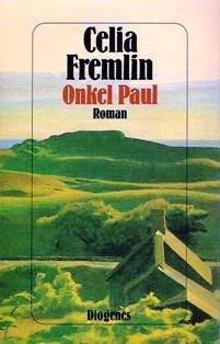9783257018189: Onkel Paul. Roman