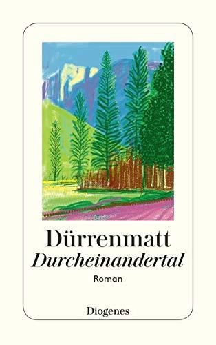 9783257018202: Durcheinandertal: Roman (German Edition)