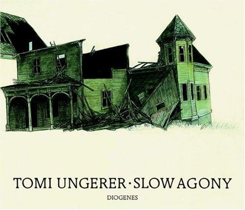 9783257020021: Slow agony