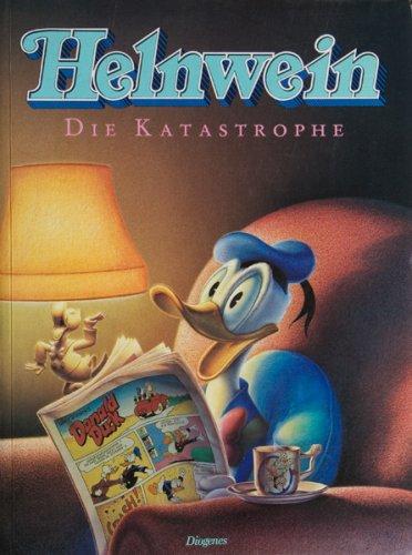 9783257020113: Helnwein: Die Katastrophe (German Edition)
