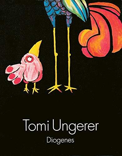 9783257020373: Tomi Ungerer