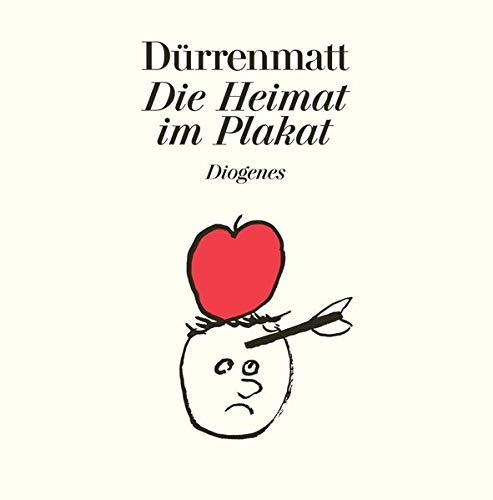 9783257020861: Die Heimat im Plakat: Ein Buch für Schweizer Kinder