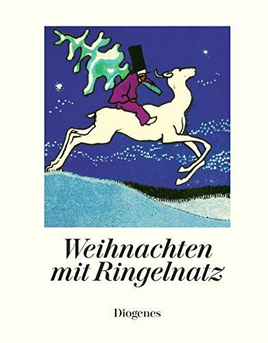 Weihnachten mit Ringelnatz: Ringelnatz, Joachim