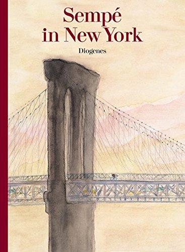 Sempé in New York: Semp�