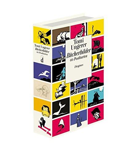 9783257021172: Bücherbilder
