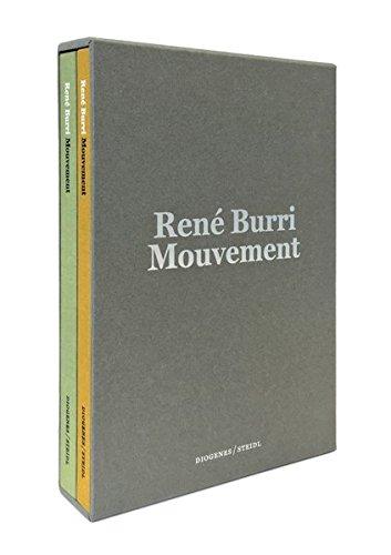 Mouvement: René Burri