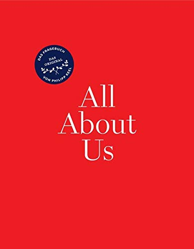 9783257021554: All About Us