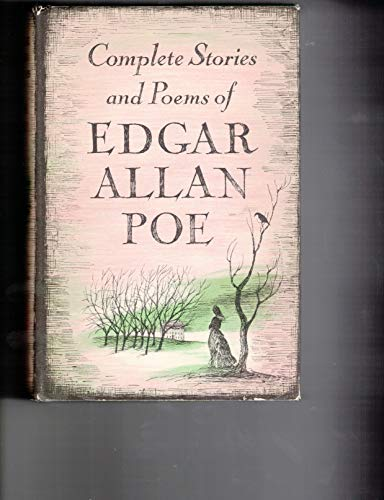 9783257050516: Complete Stories and Poems of Edgar Allan Poe