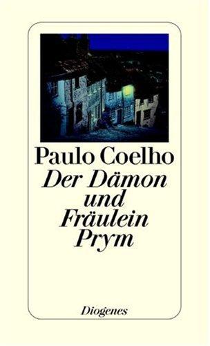 9783257056020: Der Dämon und Fräulein Prym, Jubiläumsausgabe