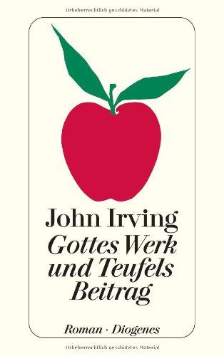 9783257056051: Gottes Werk und Teufels Beitrag.