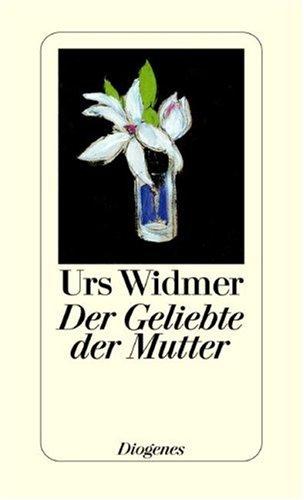 9783257056129: Der Geliebte der Mutter.